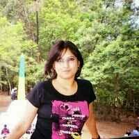 Deepshikha Bhattacharjee Travel Blogger