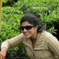 Rashmi Jagannath Travel Blogger