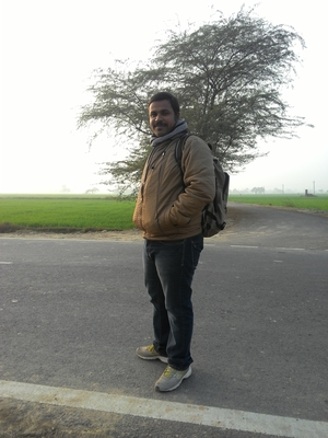 rahul Travel Blogger
