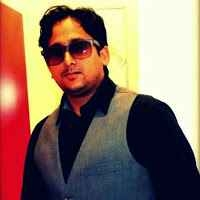 Abhisek Dasgupta Travel Blogger