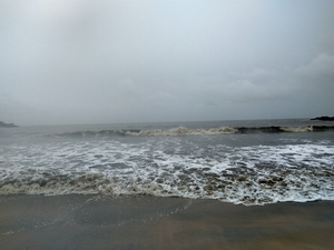 Exploring the Western Ghats- Gokarna, Murudeshwar, Udupi & Mangalore