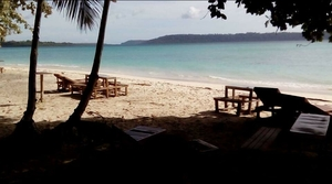 A Paradise in Itself-Andaman  islands ( mindblowing beaches, scuba diving, mud volcano, Jarwa tribe)