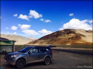 Ladakh - Unforgettable Supernatural Landscapes