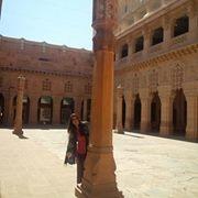 Aradhna Mangla Travel Blogger