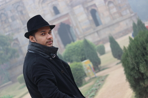 jahaan  Travel Blogger