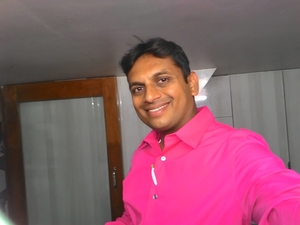 Parimal Travel Blogger