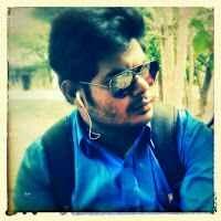 Pratik Mandal Travel Blogger