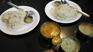 5 places where you will find authentic IDLI's in Bengaluru