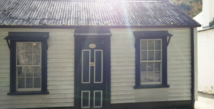 <p>One day trip to Arrowtown  - Where History Meets Nature</p>