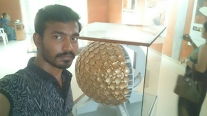 Auroville Pondicherry