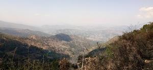 Trip to Ranikhet: A Trip to Remember