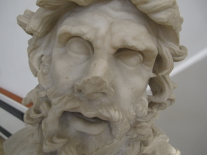 Visit Ulysses in the National Archaeology Museum of Sperlonga