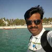 Ravi Chandran Ranganathan Travel Blogger
