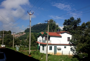 A 'Fairstay' at Ooty on a weekend.