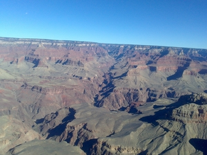 Weekend Getaway to the Grand Canyon, USA