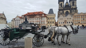 3 Days In A Medieval Wonderland Called Praha!