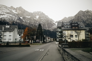 2 Days In Engelberg- A Complete Swiss Experience