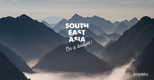 10 Days. $1750. 3 Southeast Asian Countries. One Hell Of A Trip!