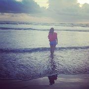 Adyasha Dash (The Wandering Mind) Travel Blogger