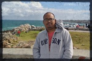 Hafish Travel Blogger