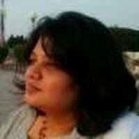 Sheetal Barve Travel Blogger