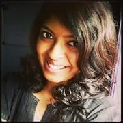 Sujatha Shankar Travel Blogger