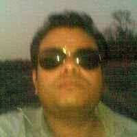 Nilesh Pachchigar Travel Blogger