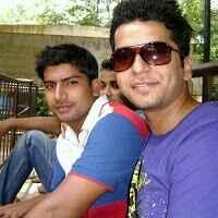 Siddhant Arya Travel Blogger