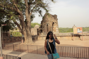 Titash Sen Travel Blogger