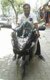 Syed Parveez Travel Blogger