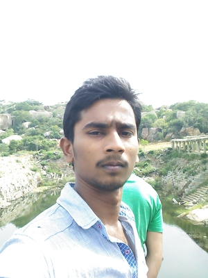 Hrudai deep Travel Blogger