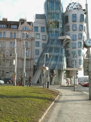 Discovering the Anarchic Art in Prague