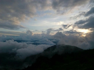 Darjeeling: Backpacking to the Unknown!