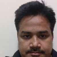 Vikas Tiwari Travel Blogger