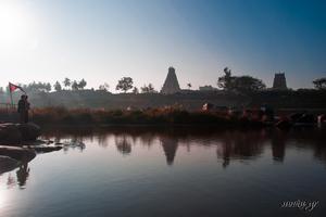 2500 kms of Road Trippin' through Bijapur -Badami- Aihole-Pattadakal-Hampi-Goa from Mumbai