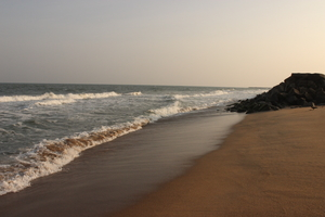 From festivities to tranquillity: a visit to Pondicherry