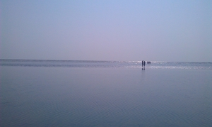 Chandipur Beach – Uncovering the Mystery of the Vanishing Beach