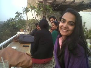 Chhaon Travel Blogger