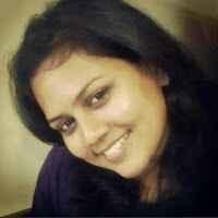 Madhura Sanas Travel Blogger