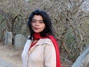 Irene Banerjee Travel Blogger