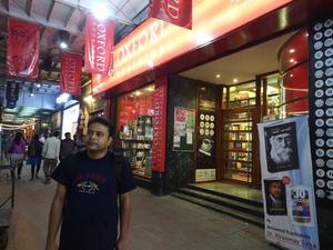 5 Things That One Mustn't Miss Being In Park Street, Kolkata