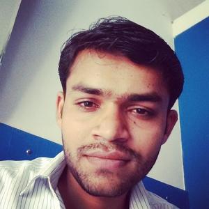 Jignesh Kothiya Travel Blogger