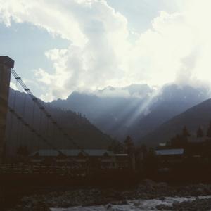 Kullu-Manali : Heaven in Dev Bhumi Himachal Pradesh