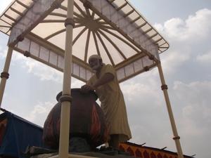 Shirdi Sai Baba: A Spiritual Journey