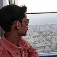 Sumit Deshmukh Travel Blogger