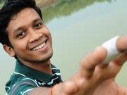 Prashnajit Behera Travel Blogger