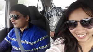 Divya Mathur Khandelwal Travel Blogger