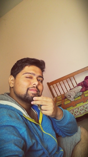Ilu Mahavar Suryawansh Travel Blogger