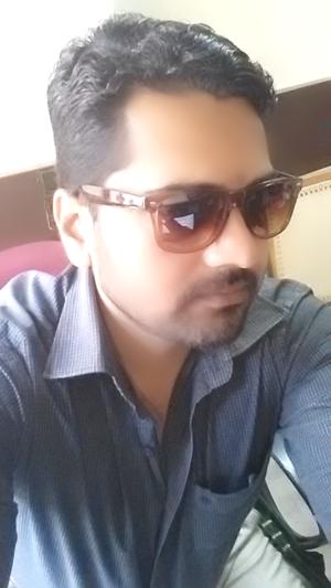 Tajammul Hussain Travel Blogger