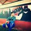 Adnan Mirza Travel Blogger